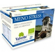 Tisana Meno stress - VALVERBE