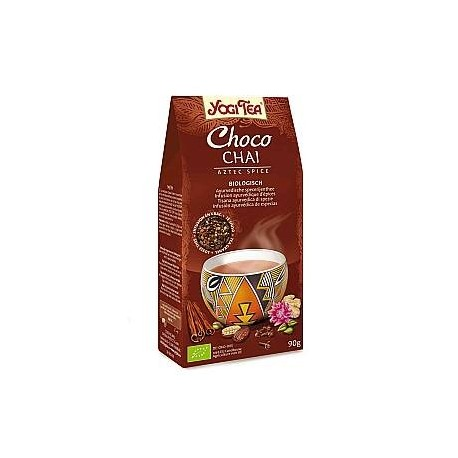 Chia Spezie Atzeche Bio (sfuso) - YOGI TEA