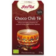 Choco Chili Te' Bio - YOGI TEA