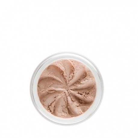 Vanilla Shimmer - Mineral Eye Shadow - LILY LOLO