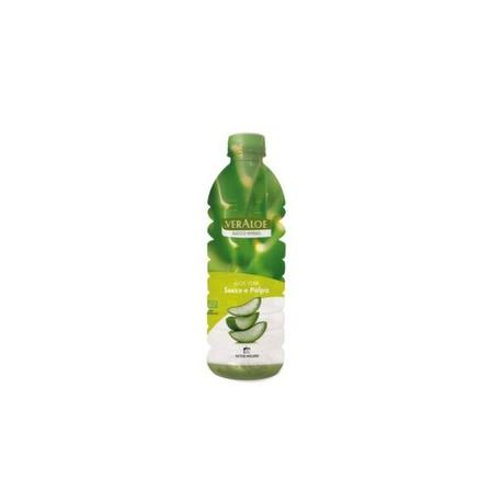 Veraloe Succo e Polpa di Aloe Vera - VICTOR PHILIPPE