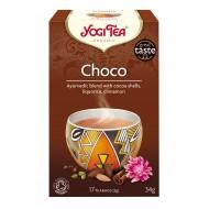 Choco Te' Bio - YOGI TEA