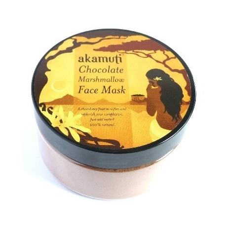 Chocolate Marshmallow Face Mask - AKAMUTI