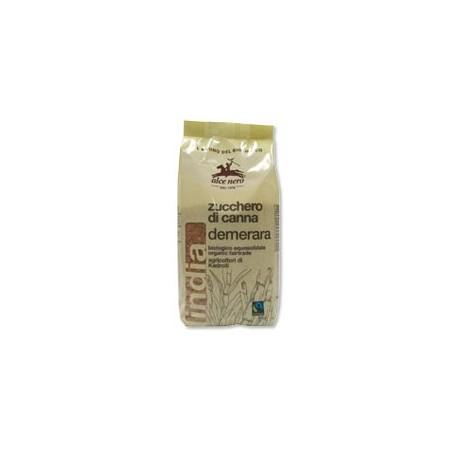 Zucchero di canna demerara - ALCE NERO