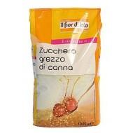 Zucchero Grezzo di Canna 1000gr - IL FIOR DI LOTO