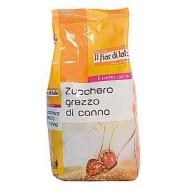 Zucchero Grezzo di Canna 500gr- IL FIOR DI LOTO