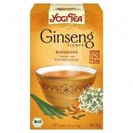 Ginseng - YOGI TEA