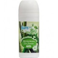 Organic Zen Sensation Deodorant - BORN TO BIO