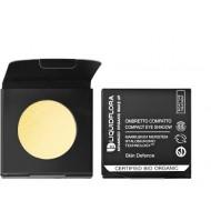 Ricarica Ombretto Compatto Biologico 08 - Golden Moon - LIQUIDFLORA