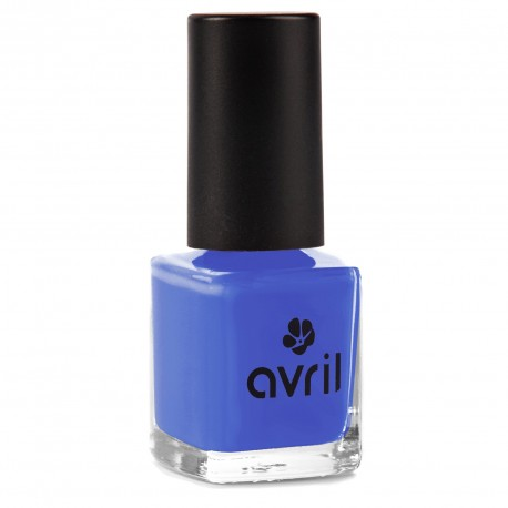 Smalto Blue Lapis Lazuli n 65 - AVRIL
