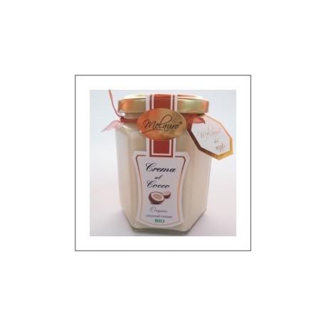 Crema di Cocco 40g - MELAURO