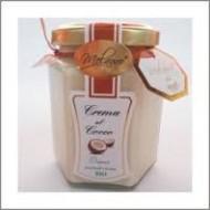 Crema di Cocco Bio 200g - MELAURO
