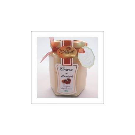 Crema di Mandorle 40g - MELAURO