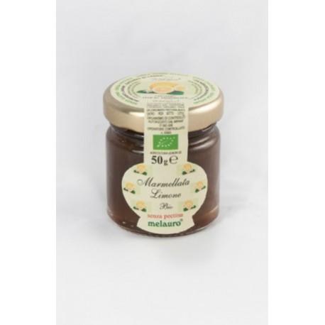 Marmellata di Limone 50g - MELAURO