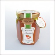 Marmellata di Mandarino 50g - MELAURO