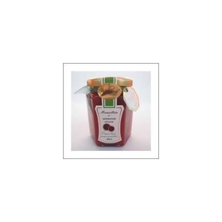 Marmellata di Arancia Rossa 50g - MELAURO