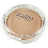 Compact Powder 02 Beige - NEOBIO