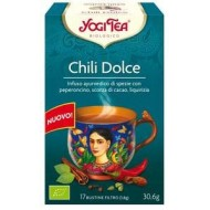 Chili Dolce - YOGI TEA