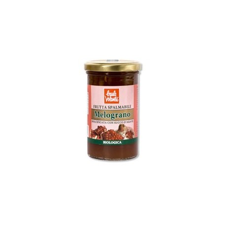 Frutta Spalmabile Melograno - BAULE VOLANTE