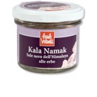Kala Namak Sale Nero dell'Himalaya - BAULE VOLANTE