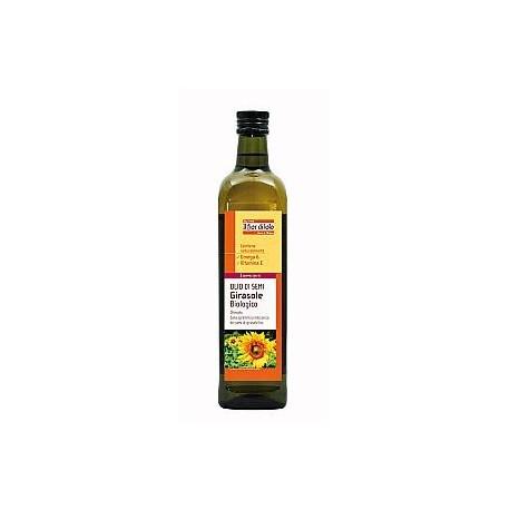 Olio di Semi di Girasole - FIOR DI LOTO