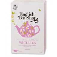 White Tea - ENGLISH TEA SHOP