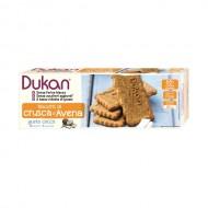 Biscotti di Crusca D'avena al Cocco - DUKAN