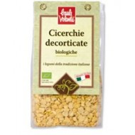 Cicerchie Decorticate Italiane - BAULE VOLANTE