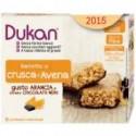 Barretta di Crusca D'avena Cioccolato e Arancia - DUKAN