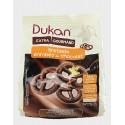 Bretzels al cioccolato - DUKAN