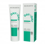 Day By Day Gel Viso Purificante ph 5 - BIOEARTH