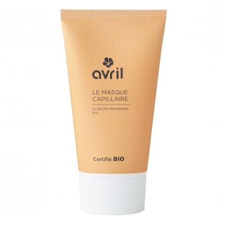 Maschera per capelli - AVRIL
