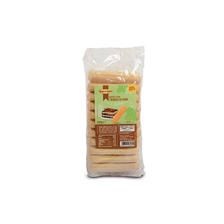 Biscotti per Tiramisù di Farro - SPIGHE&SPIGHE