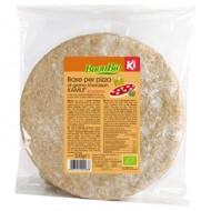 Base per Pizza di Kamut - BUONBIO