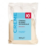 Crema di Riso Integrale - KI GROUP