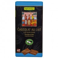 Cioccolato al Latte - RAPUNZEL