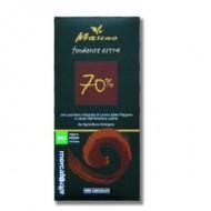 Cioccolato Fondente 70% -  ALTROMERCATO