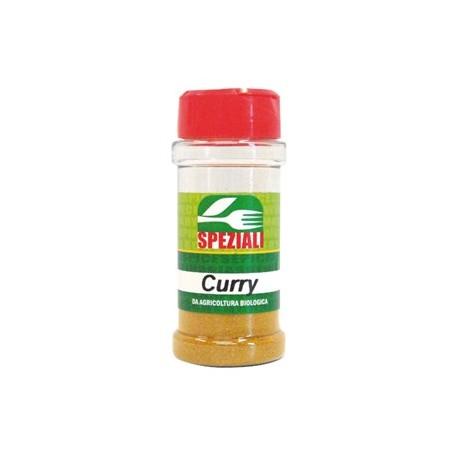 Curry -  SPEZIALI