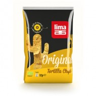 Tortilla Chips Original - LIMA