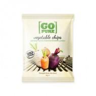 Chips di Verdure - GO PURE