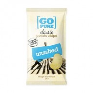 Chips Unsalted - GO PURE