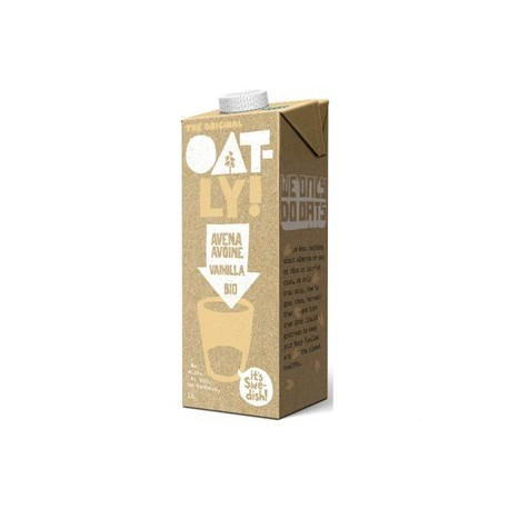Avena Vaniglia Drink - OATLY