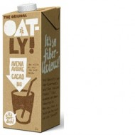 Avena Cacao Drink - OATLY