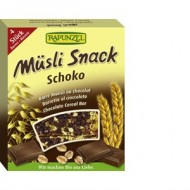 Muesli Snack Cioccolato - RAPUNZEL