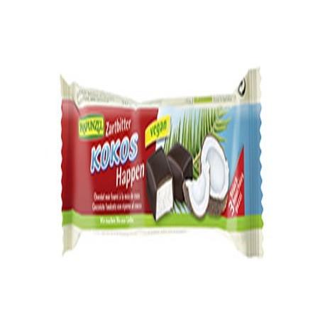 Barretta Cioccolato Fondente con Cocco - RAPUNZEL