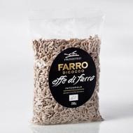 Effe di Farro - PROMETEO