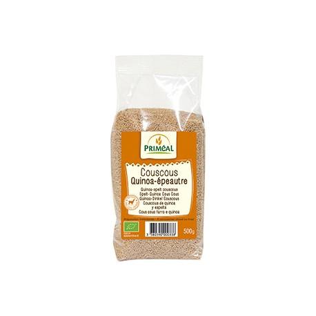 Cous Cous Quinoa e Farro - PRIMEAL