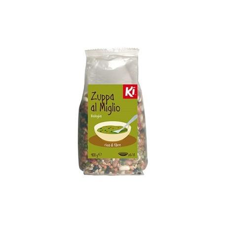 Zuppa al Miglio - KI GROUP