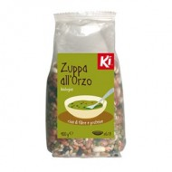 Zuppa all'Orzo - KI GROUP