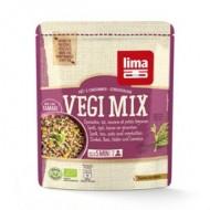 Vegi Mix al Farro Riso  Avena Verdure Precotto - LIMA